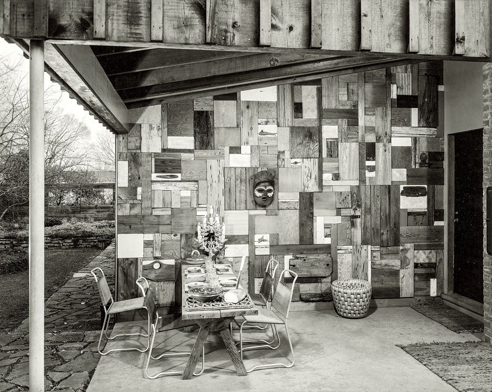 Grosse Pointe Haanel Cassidy/Courtesy Vitra Design Museum, Alexander Girard Estate