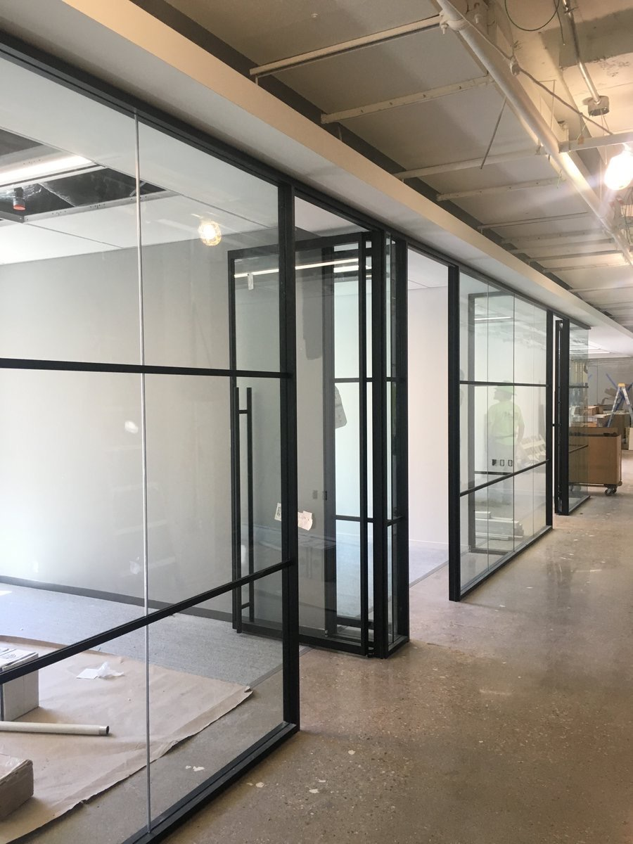 FOXArchitects  The excitement is building … Only 18 days until FOX Architects settles into the new office at 1240 22nd Street, NW in Washington, DC! pic.twitter.com/tubkQw5cp5  Aug 11, 2017, 12:53 PM