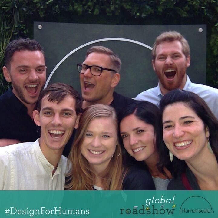 HuntsmanAG Fun night at @humanscale global roadshow! #designforhumans #designerslife pic.twitter.com/CIl21xAXXy Aug 18, 2017, 12:56 PM