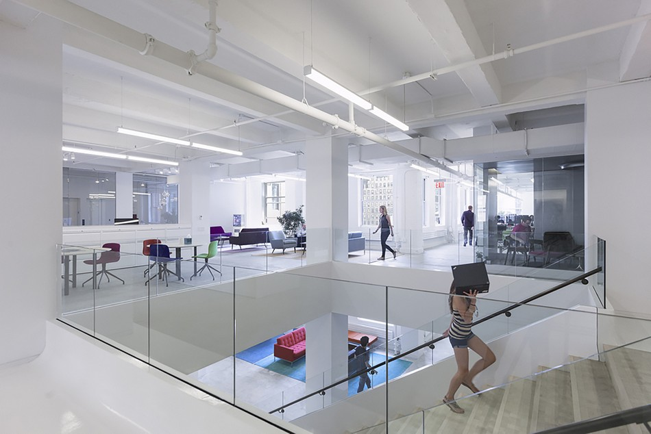 Working Conditions And Office Design Shown To Impact On Employee Performance