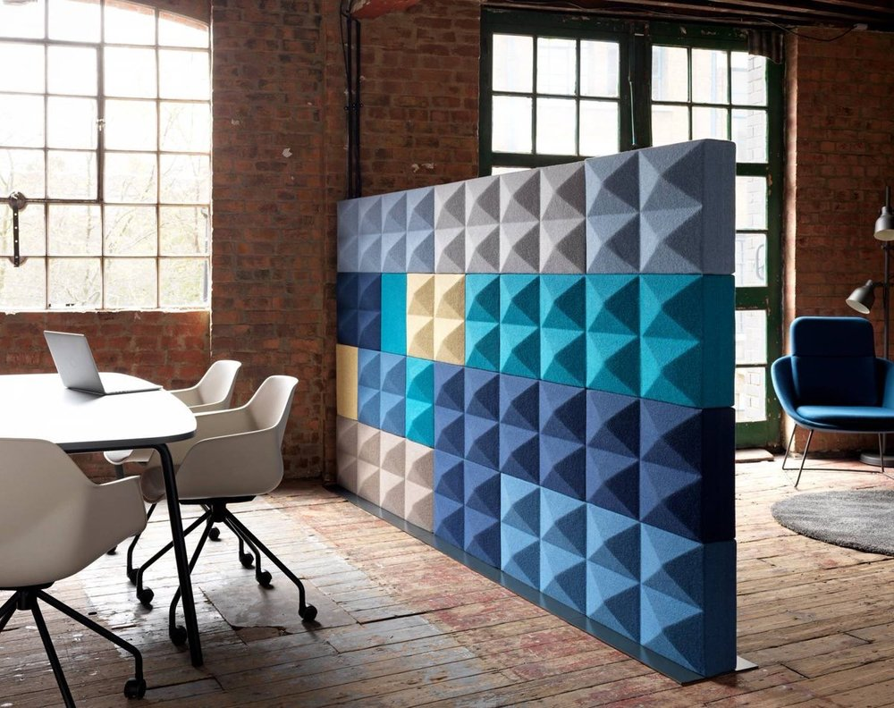 camira  Blazer Lite is an excellent 100% wool fabric for desk screens, panels & vertical surfaces @Campaignforwool #woolweek ow.ly/ELUZ30fJN2b pic.twitter.com/vDtTKYsdIU  Oct 11, 2017, 8:15 AM