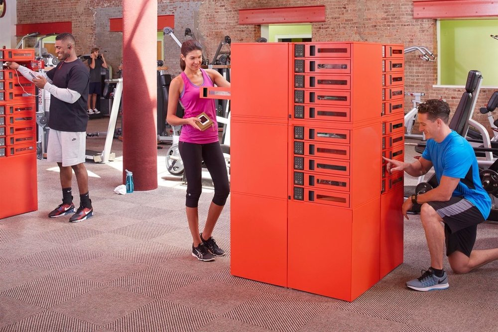 bretford Charge and Sweat. Our TechGuard Charging Lockers offer secure storage & charging for personal devices. Dig deeper at bit.ly/2xAnDE5 pic.twitter.com/AAhpaljqi4 Oct 12, 2017, 11:40 AM