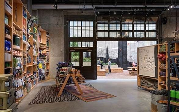 CallisonRTKL How did @REI redefine flagship retail? Learn more @ CRTKL's Seattle office, Thursday at 6pm. @ReD_Institute ow.ly/AUc330g112H pic.twitter.com/Byjf9OKNRJ Oct 20, 2017, 8:58 AM