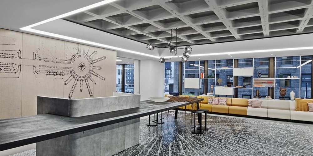 IIDA_HQ  We are thrilled to announce the IIDA headquarters has been named one of Chicago's Coolest Offices by @CrainsChicago! bit.ly/2in5VSz pic.twitter.com/CaDbN1SHhZ  Oct 23, 2017, 12:00 PM
