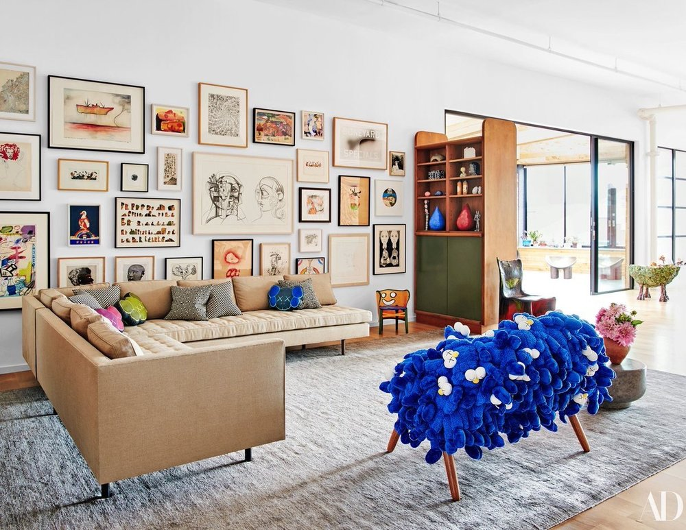 maharam  #MaharamPillows by Alexander Girard seen in @ArchDigest. Look out for a new pillow collection, arriving soon! bit.ly/2m5R3cT pic.twitter.com/tpWpOFDhxk  Nov 9, 2017 at 2:59 PM
