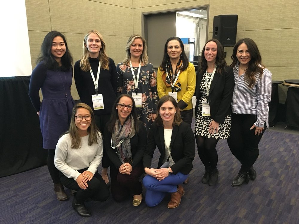bnazarewicz  Strong representation @stantec for the @WIDBoston #abx2017 Day Symposium! And thanks for the sponsorship! #strongertogether pic.twitter.com/BIaQkBXbw4  Nov 9, 2017 at 2:38 PM