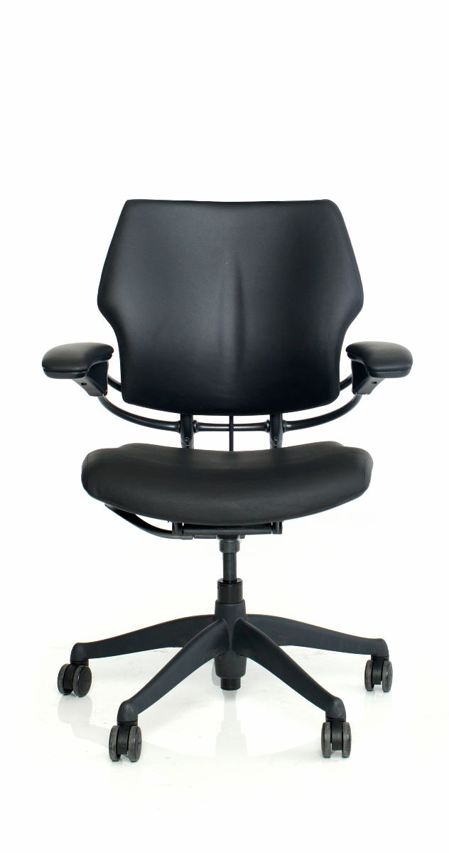 Humanscale's Freedom Chair