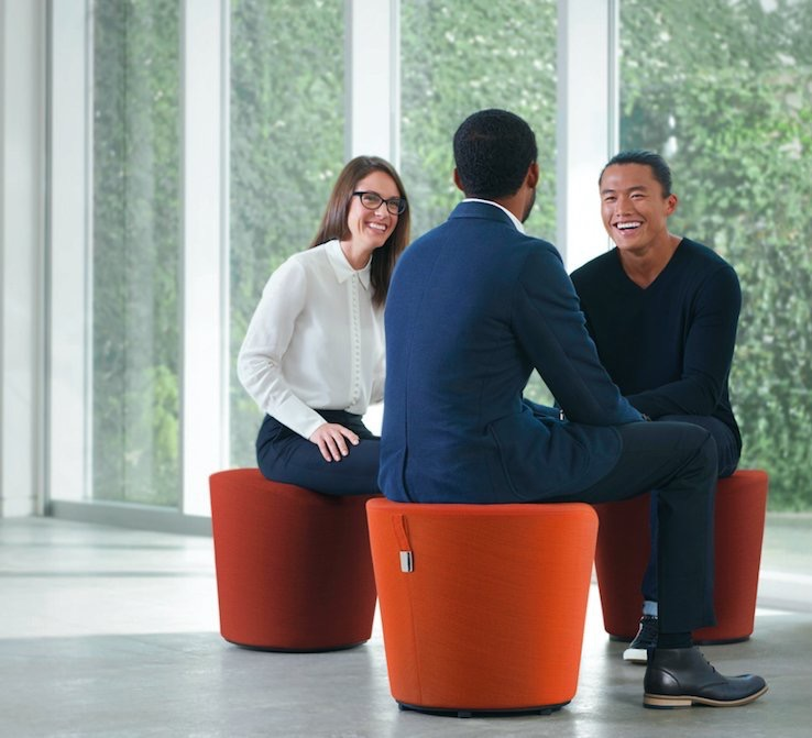 allseating  Alternative workstations, biophilic design and flexible spaces are some of the trends you can expect to see come to life in 2018: ow.ly/prPn30iiYdb pic.twitter.com/Qj3aJrYV7w  Feb 14, 2018 at 7:10 AM