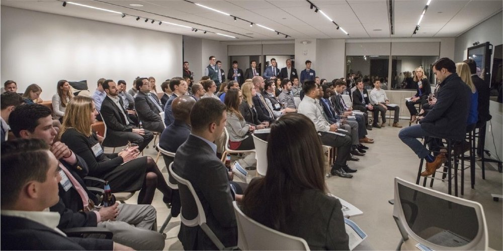Allsteel  We were proud to host nearly 100 college students and @naiopma members for a Student Association Membership Career Panel at our Boston showroom last week. Thanks to the panelists and all attendees! pic.twitter.com/E9dWqtKY9y  Feb 28, 2018 at 10:10 AM