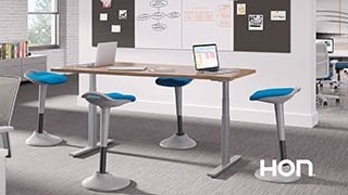 honcompany  Learn more about our latest expansion to the #Coordinate sit-to-stand collection in this quick video from #HONUniversity! youtube.com/watch?v=ZPCnwD… pic.twitter.com/Zg2ehQvuzh  Feb 28, 2018 at 2:12 PM