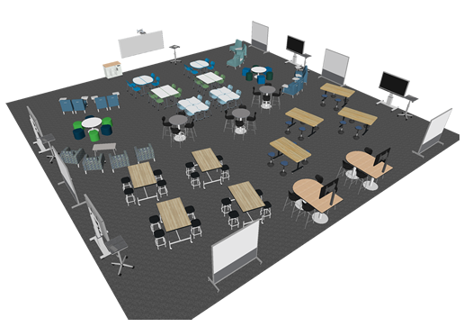 OnPoint Innovative Learning Environments