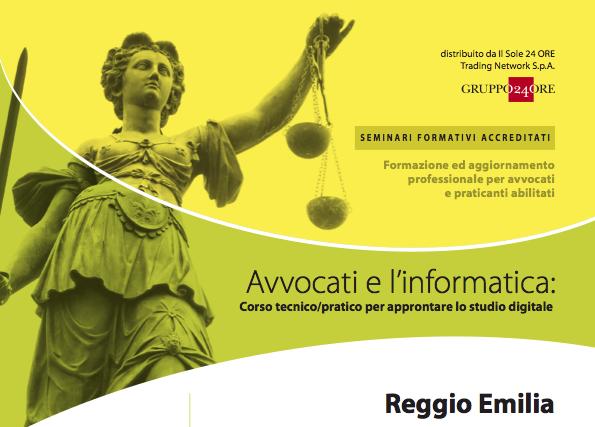 logo Avvocati&Informatica 2015