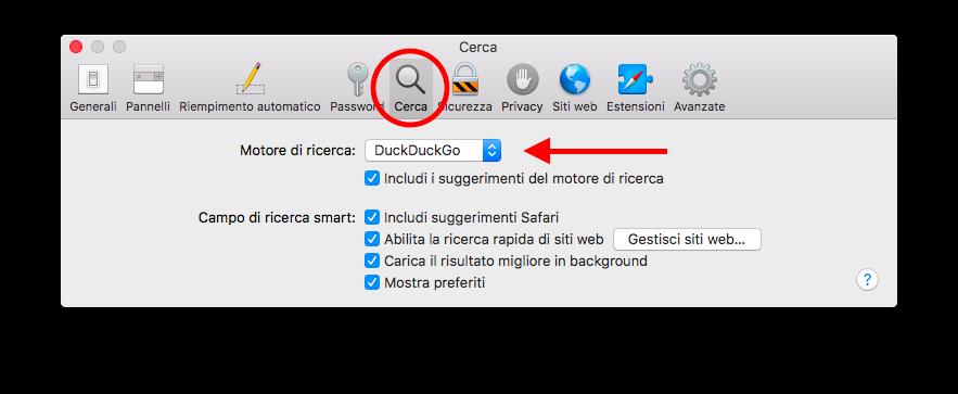 02 - schermata Safari preferenze del motore di ricerca.png