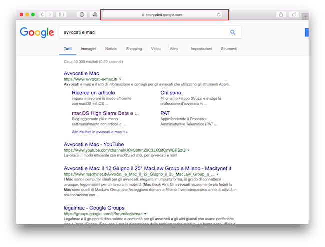 07 - ricerca con il BANG di Google.png