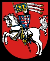 Crest for the town of Marburg