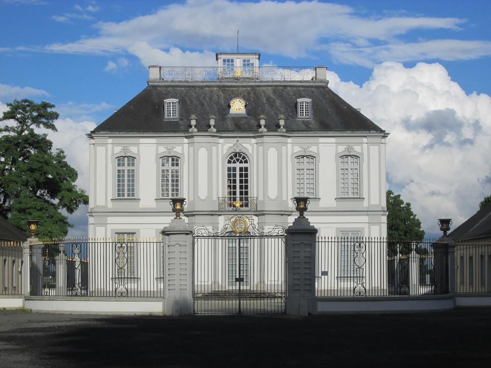 Schloss Valkenlust