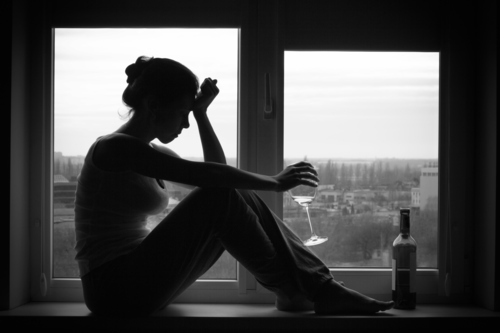 Alcohol & binge drinking compensated research
