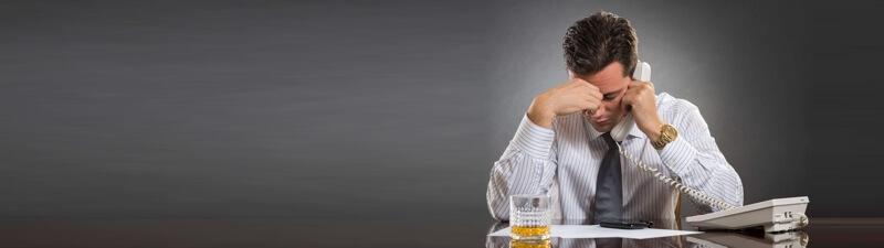 Alcohol abuse rehab treatment San Diego.