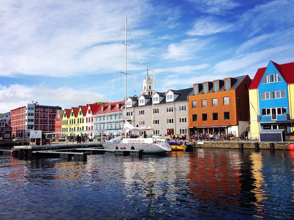 TorshavnHarbor