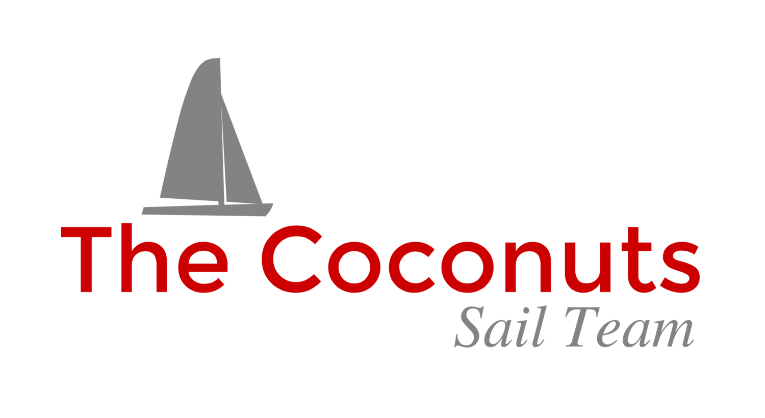 The Coconuts Sail Team
