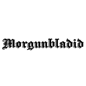 Morgunbladid Iceland Newspaper
