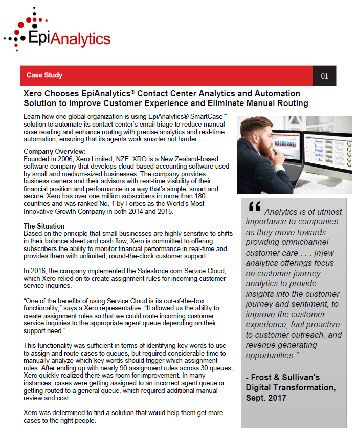 Download SmartCase™ Case Study