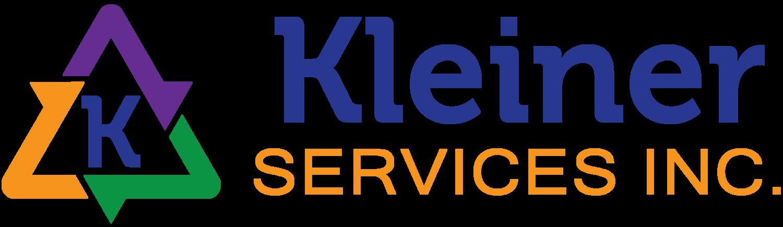 Kleiner Moving Services Service Agreement