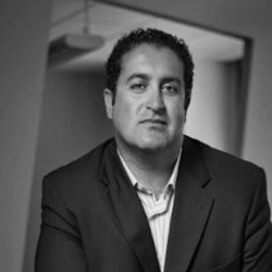 Navid Alipour '00  Co-Founder, Managing Partner, Analytics Ventures