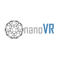 NanoVR A virtual reality platform for nanosystem design and simulation.