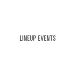 Line Up Events An event application that combines ticket purchase, social media, and access to global and local events.
