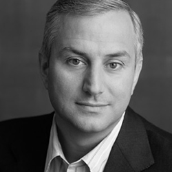 Mark Suster '91   Partner, Upfront Ventures