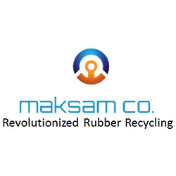 MakSam Co. MakSam's ReViSe technology provides a novel, more efficient approach to the separation and reclamation of the components of road tires that are rejected during manufacturing