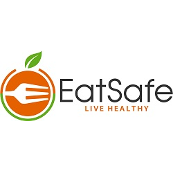 EatSafe Food safety electronic detection system using a gas sensor to gauge bacterial growth amounts in food.