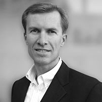Jarrod Hammes '00, '08 M.B.A. Senior Product Manager,ecoATM