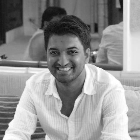 Lakshya Datta   Founder & CEO, Launchora