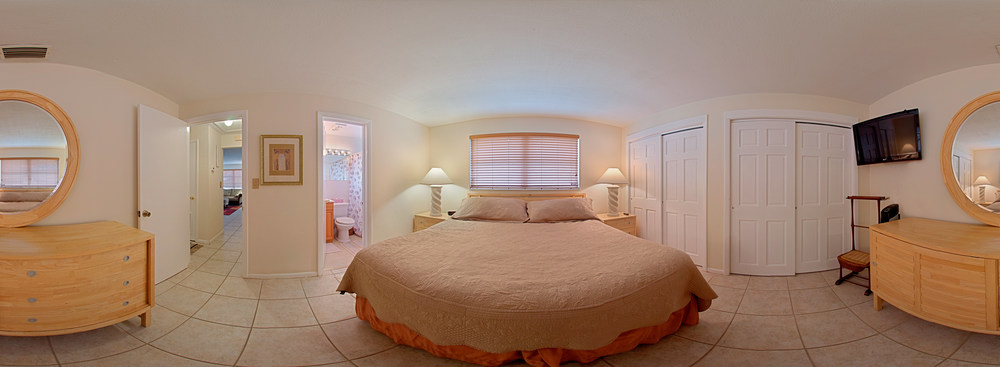 Click to take a virtual tour of the Master Bedroom