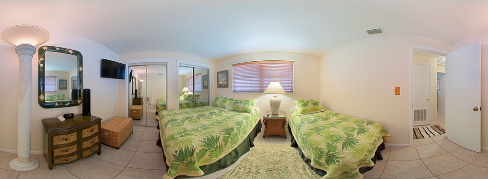 Click to take a virtual tour of the Second Bedroom