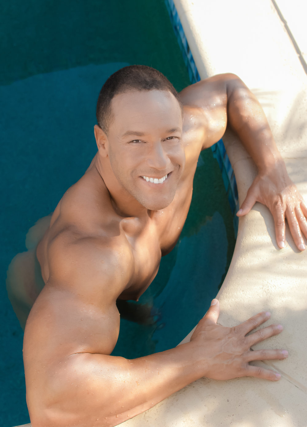 Palm Springs photography portraits