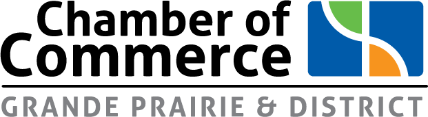 Grande Prairie Chamber of Commerce Member