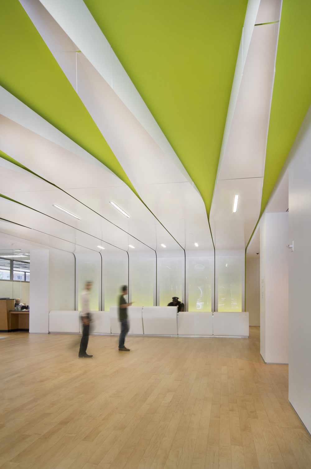 City of Atlanta - Gallery 72 // Client: Image Manufacturing Group & Stanley Beaman Sears Architects