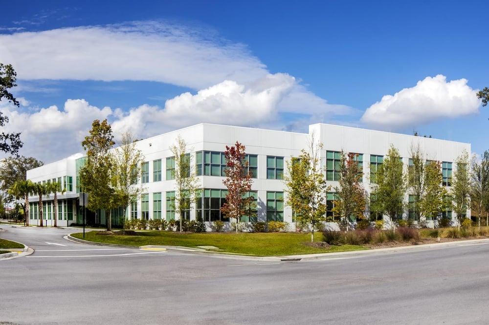College of Charleston // Charleston, SC // Client: Warner Summers Architects