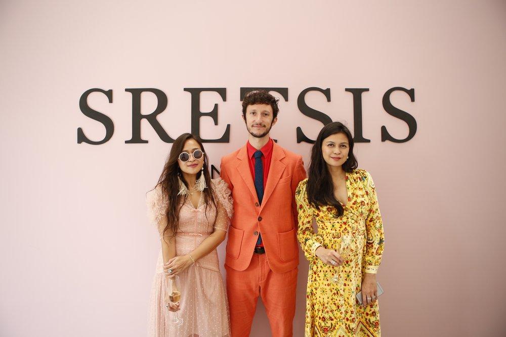 Sretsis Sisters and Jimmy Hagan.jpg