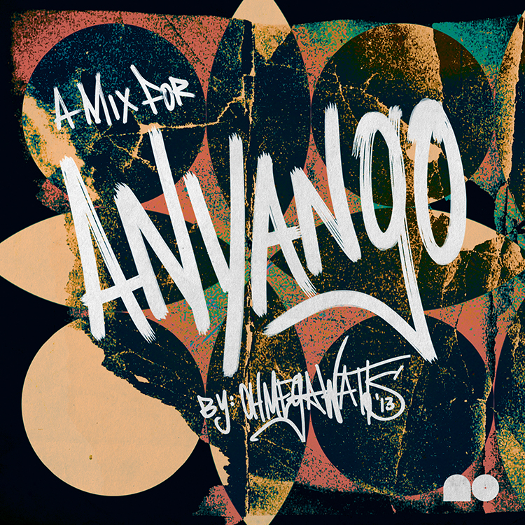 A Mix for Anyango Cover.jpg