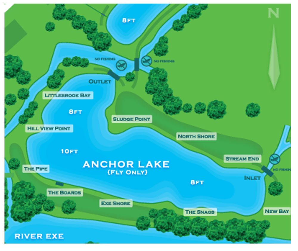 Anchor Lake