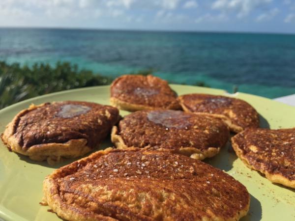 plantainpancakes
