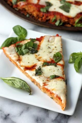 Marg. Meatza Pizza