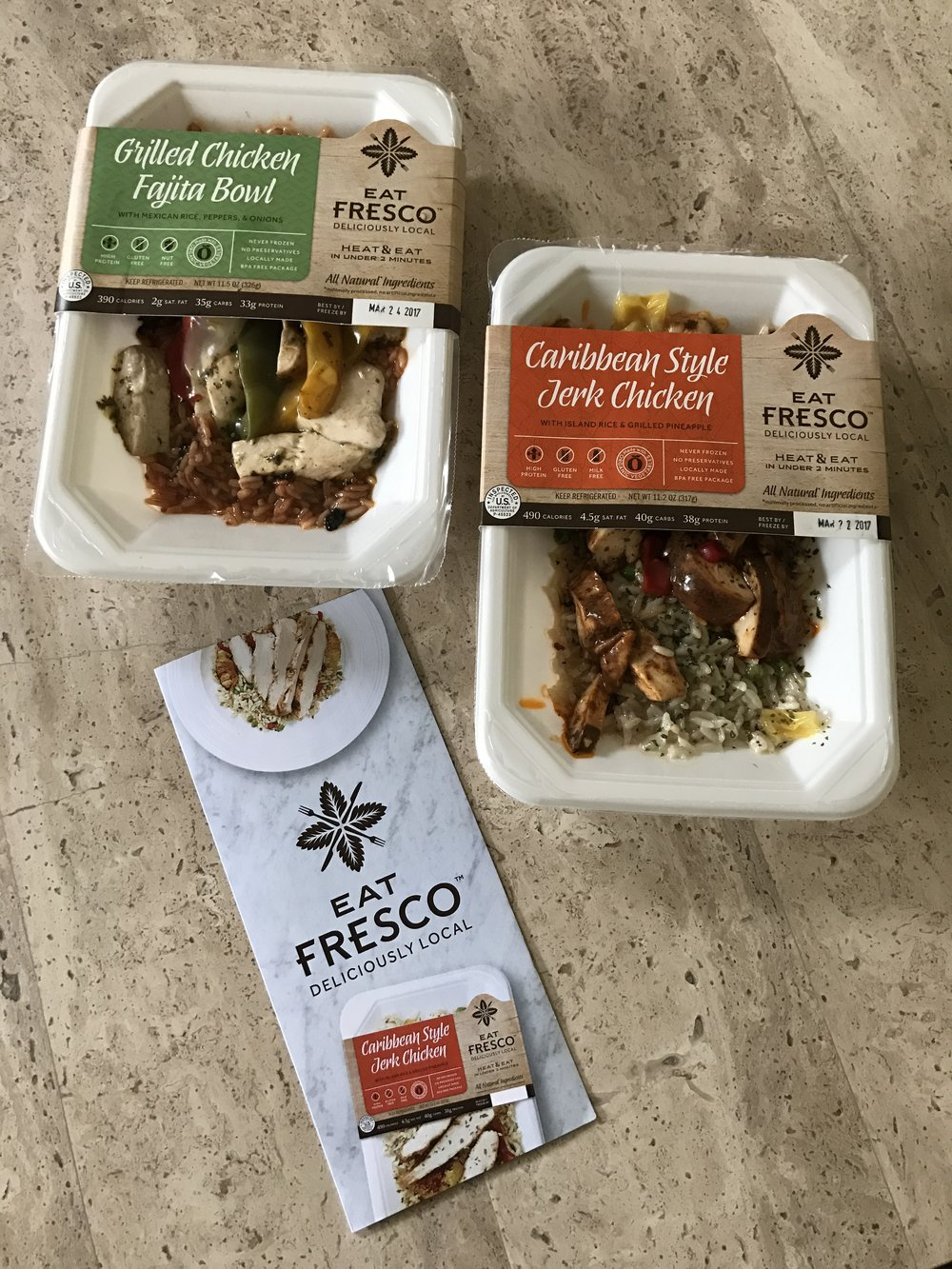 Eat Fresco Foods