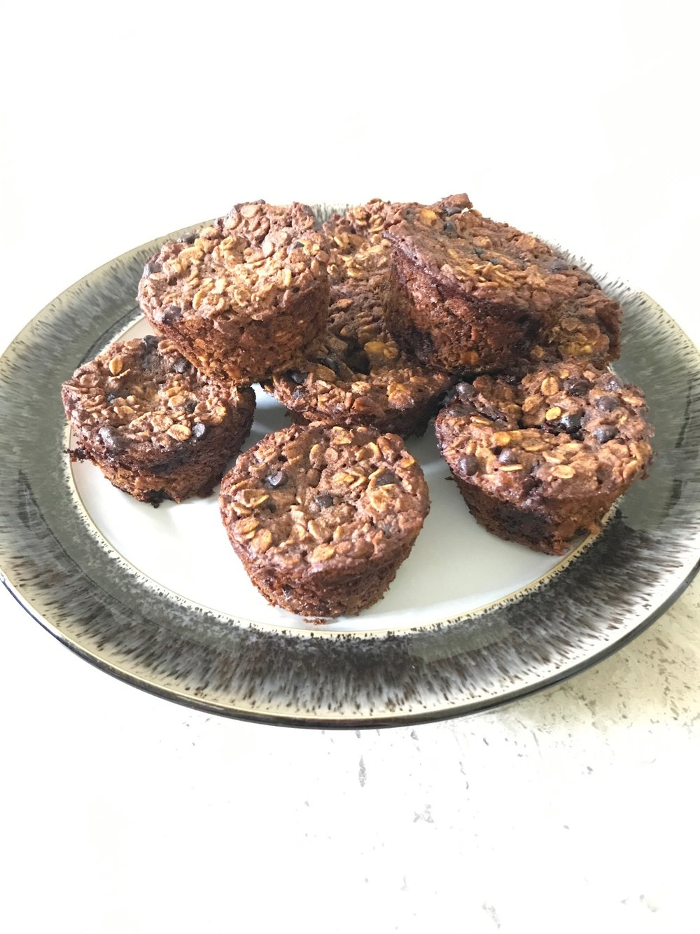 """These muffins are """"easy like a Sunday morning..."""""""