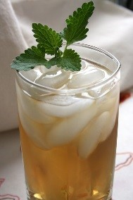 Yerba Mate Iced Tea Recipes