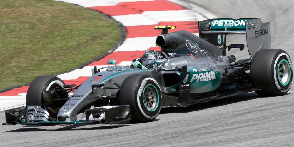 Verstappen was able to hold off Rosberg in Canada